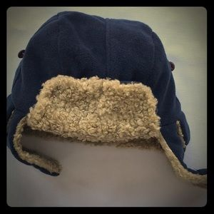 Gap kids fleece winter hat size L/XL